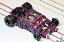 Tyco HO Slot Car - 440x2 Narrow AMG 3.5 Ohm Tasmanian Devil Pro-4/8 SMOKIN' FAST