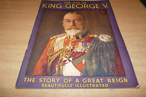 KING-GEORGE-V-THE-LIFE-OF-MAGAZINE-IN-VERY-GOOD-CONDITION-SILLY-CHEAP