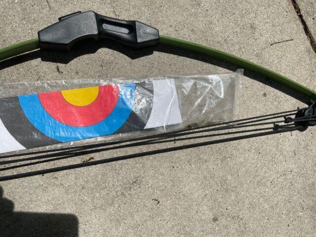 Barnett Lil' Banshee Jr. Compound Archery Set Bow. I have 5 bows.