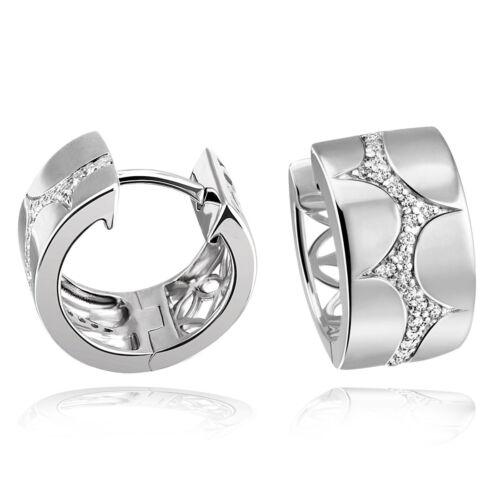 Ring oder Ohrring 925 Sterlingsilber Zirkonia Echtschmuck NEU Goldmaid Kette
