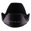 52-mm-Kit-d-039-accessoires-UV-circulaire-polarisant-FLD-Filtre-Lens-Hood-Lens-Cap-pour-Canon-Nikon miniature 4