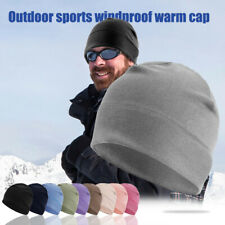 Polyester Breathable Helmet Liner Hat Cycle Torch Mens Cycling Cap