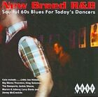 New Breed R&B by Various Artists (CD, Aug-2001, Kent)