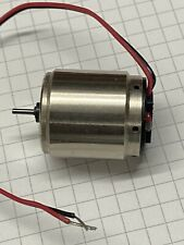 DC1.5V-4.5V 44273r//min 2-Draht RC Modell Magnet Glockenankermotor Motor 6mmx14mm