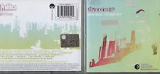 STYLOPHONIC CD Man music technology  MADE in the EU 2003