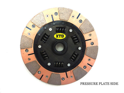 Details about  /XTD STAGE 3 DUAL MULTI FRICTION CLUTCH KIT B18A1 B18B1 B18C1 B18C5 B20B B20Z