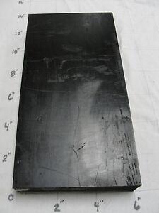 "90 Shore A Polyurethane Sheet 1//8/"" Thick x 6/"" Wide x Length Black"