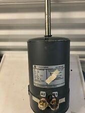 Ge Dc Motor 5bpa48pbf20a 1800 Rpm 75 Hp 27v 27a New