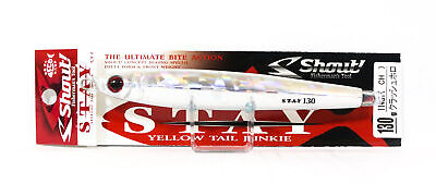 7189 Details about  /Shout 117-SY Metal Jig Stay 300 grams BP