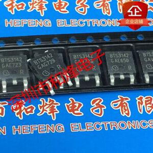 10PCS-BTS3142-BTS3142D-TO-252