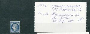 A-VOS-OFFRES-145-CERES-timbre-n-8-reimpression-de-1862-20-centimes-non-emis