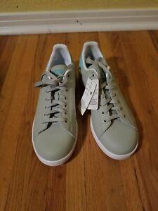 Adidas Stan Smith Ash Silver/Mint US