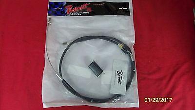 Barnett Brake Cable 101-31-20001-08