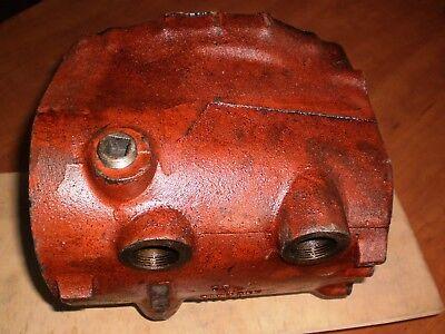 BMC speedo gear parte AEC3177 per BMC BN7 /& BT7 Non Overdrive