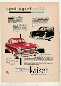 1954-ad-KAISER-FRAZER-MANHATTAN-french