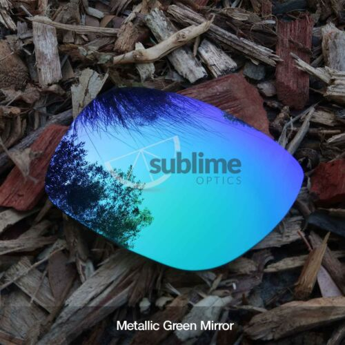 Choose your lens STYLE Replacement Lenses for Arnette AN4226 Reserve