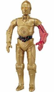 Metal-Figure-Collection-MetaColle-Star-Wars-Force-Awakens-16-C-3PO-TAKARA-TOMY