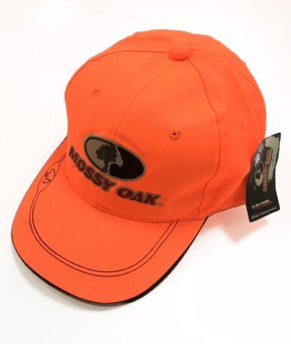 Details about  /Mossy Oak Deer Hunting Cap