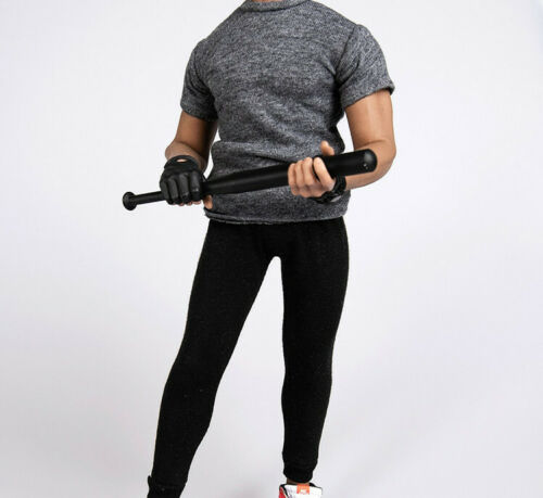 1//6 TYM031 Male Trendy Sports Pants Black Casual Trousers Clothes F 12/'/' Figure
