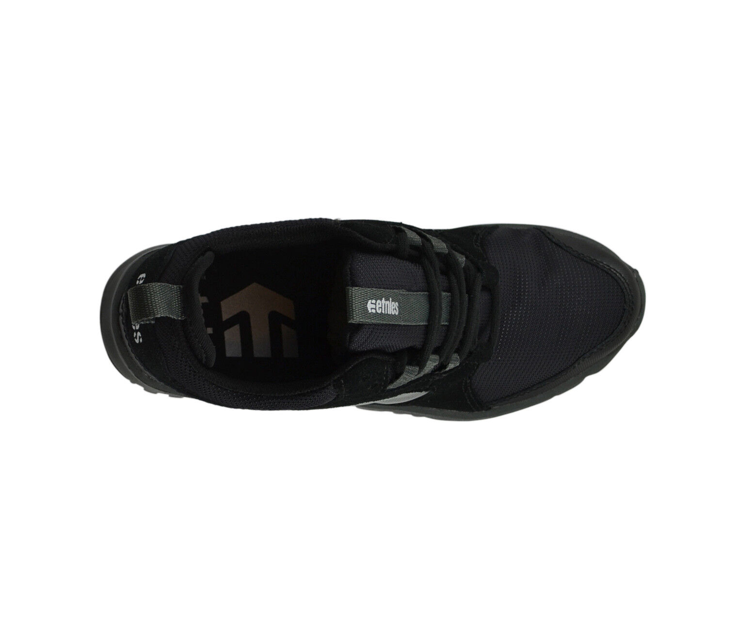 Etnies Etnies Etnies Scout MT schwarz dark grau Skater Turnschuhe Schuhe schwarz f386a6