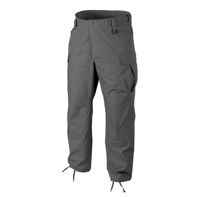 Helikon Tex Sfu Next Pantaloni Army Outdoor Tempo Libero Pants Shadow Grigio Sl