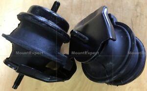 2pcSet Motor Mounts fit for Infiniti M35 2006 2007 2008 Left Right Engine Mounts