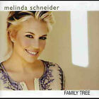 Family Tree by Melinda Schneider (CD, Jun-2004, Compass (USA))