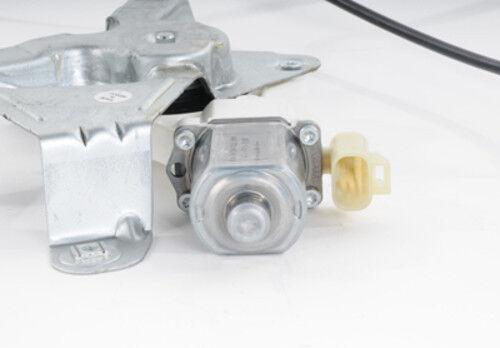 ACDelco 20897019 Window Reg With Motor