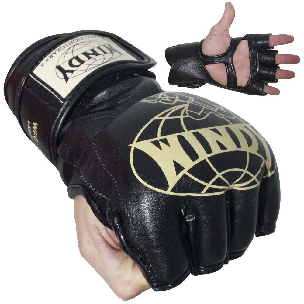 Windy MMA Professional  Fight G s  considerate service