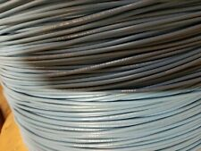16 Gauge Light Blue 500 Primary Wire Awg Stranded Pure Copper Power Mtw