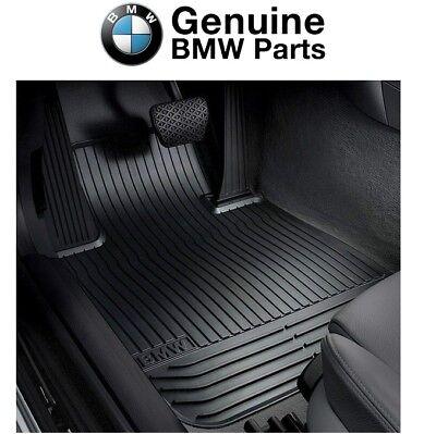 1 SERIES WHITE TRIM BMW E82 COUPE 2007 ON TAILORED CAR MATS CARPET BLACK MAT