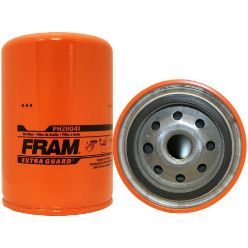 Filtro De Aceite Fram PH28041