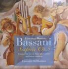 Sinfonie op.5 von Ensemble StilModerno (2012)