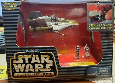 "Star Wars Micro Machines Action Fleet MON MOTHMA 1/"" Rebel Figure Galoob"