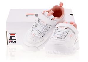 d5dafd80e2 FILA Disruptor 2 KD for Kids Children FK1HTA3073X Running Shoes ...