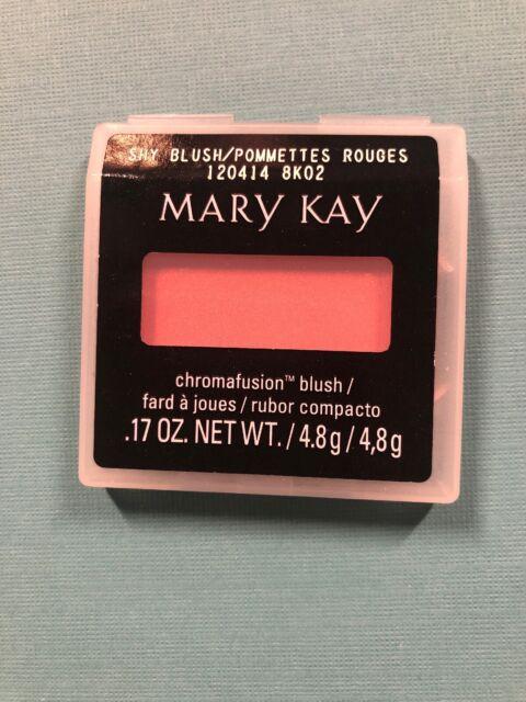 Mary Kay Mineral Cheek Color Blush You Choose Shade Fresh