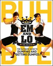 Em and Lo's Buh-bye, Emma Taylor, Lorelei Sharkey