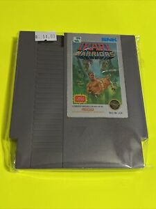 100-WORKING-NINTENDO-NES-SUPER-FUN-Game-Cartridge-ARCADE-IKARI-WARRIORS