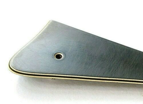 Aged Historic LP Custom Pickguard 3 PU GuitarSlinger Parts fits Les Paul ®