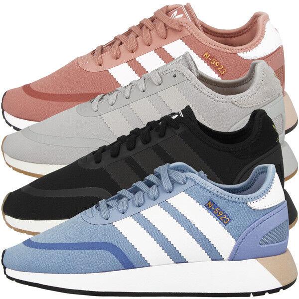Adidas N-5923 Damens Sneaker Damen Freizeit Schuhe Originals Running Sneakers