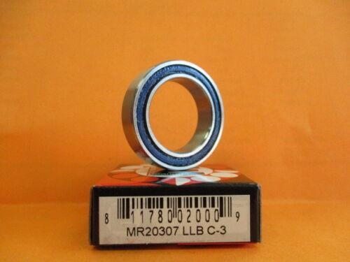 ENDURO MR20307-LLBC3 BEARING