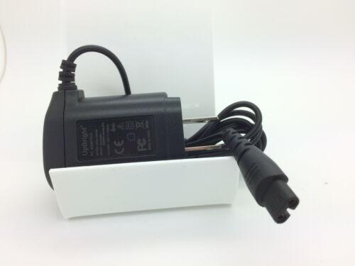Remington Kompatibel Rasierer Netz 3 Pin AC Ladegerät Kabel 2pin Buchse
