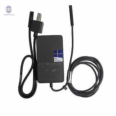 Genuine OEM 1625 Microsoft Surface Pro 3 4 12V 2.58A 36W Charger Adapter
