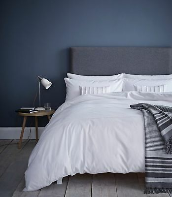 Catherine Lansfield Damask Jacquard Silver Duvet Set S//D//K//SK and Accessories