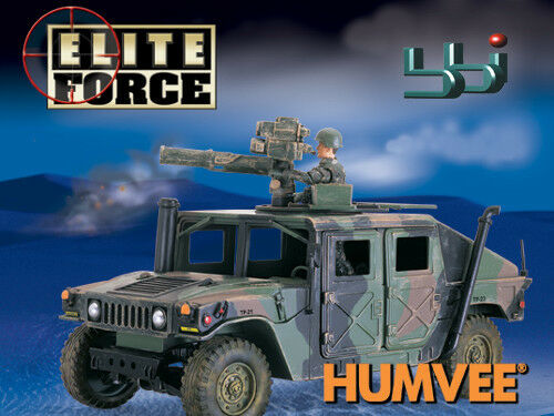 Humvee 1st Marine Division 1 18