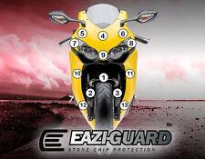 Eazi-Guard™ Honda CBR1000RR 2008-2011 Motorbike Stone Chip Protection Kit