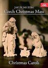 Ryba - Czech Christmas Mass Traditional Czech Christmas Folksongs (DVD, 2006)