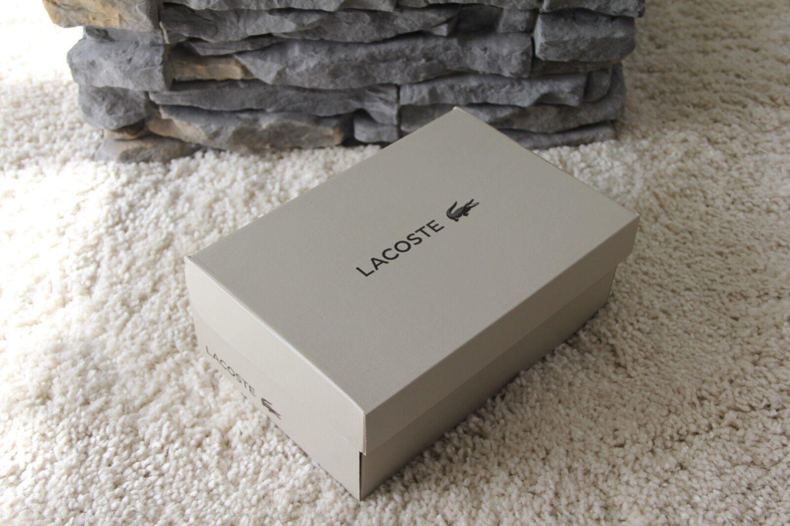 """ORIGINAL LACOSTE Damen Schuhe  """"sehr Slipper NEUE Gr.38 """"sehr  hoher Ladenpreis"""" 683899"""