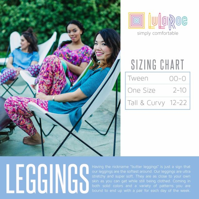b486e5335d97a1 LuLaRoe Leggings MYSTERY PRINT OS One Size, PRINTS ONLY, NO SOLIDS FREE  SHIPPING