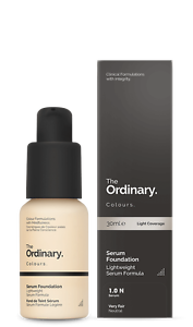 Details about (1) The Ordinary Full Coverage Foundation Pick your shade  full Size 30ml + GIFT